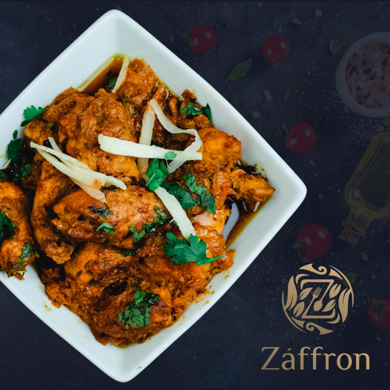 Zaffron | restaurant | 4182 Dale Blvd, Dale City, VA 22193, USA