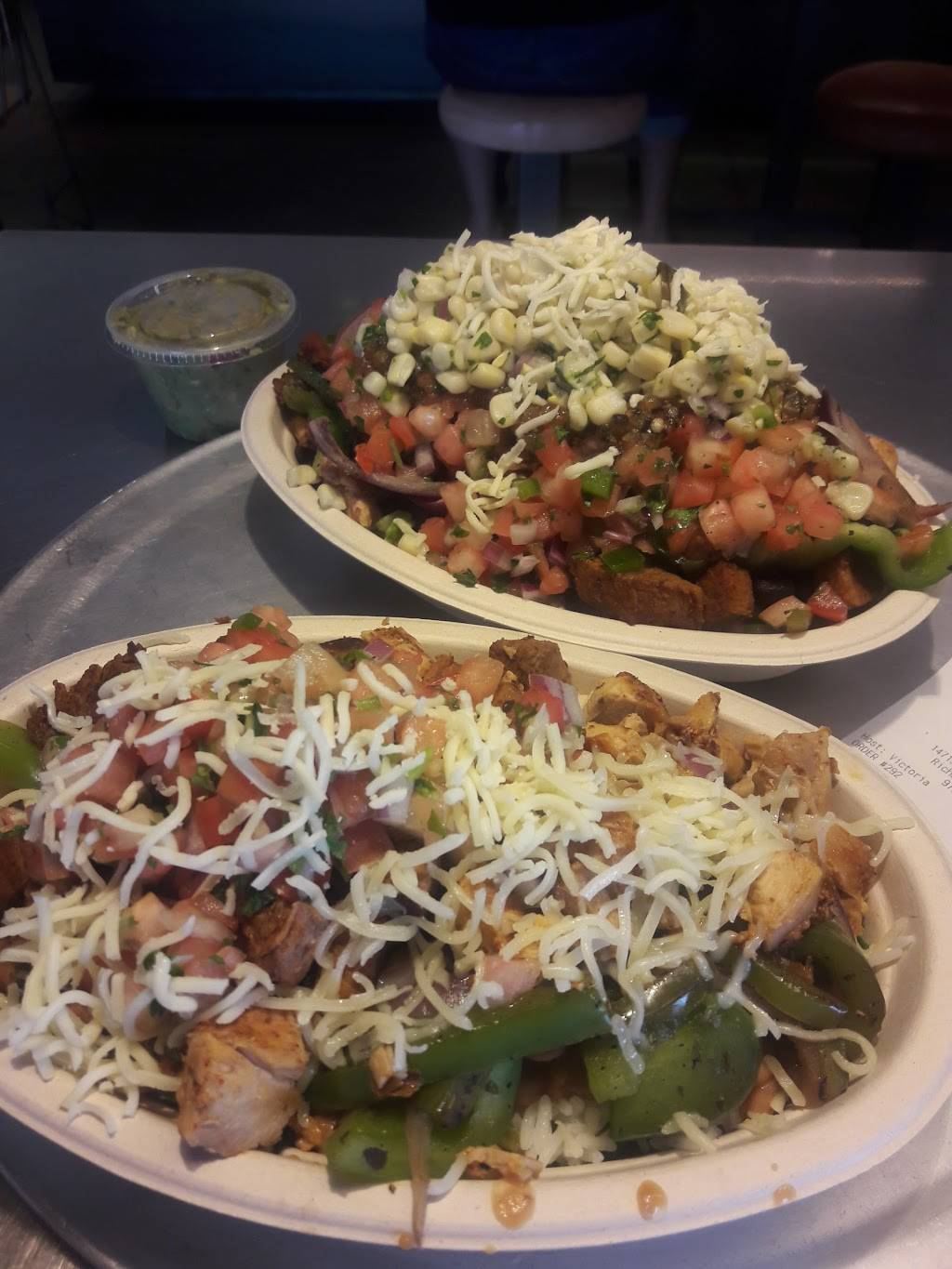 Chipotle Mexican Grill   restaurant   14715 S Coit Rd #102, Dallas, TX 75254, USA   9723498147 OR +1 972-349-8147