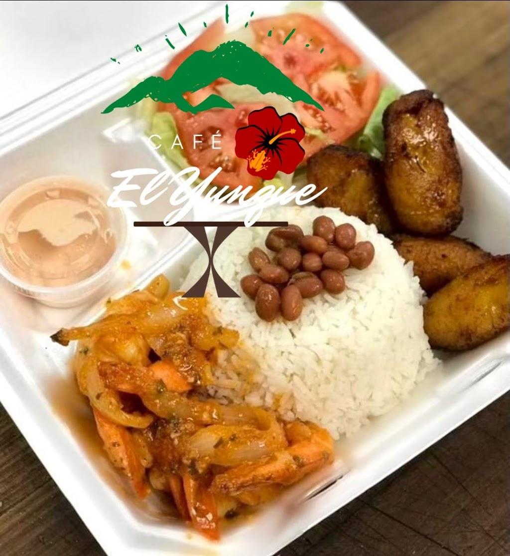 Cafe El Yunque   restaurant   Ocala, FL 34474, USA   3522095312 OR +1 352-209-5312