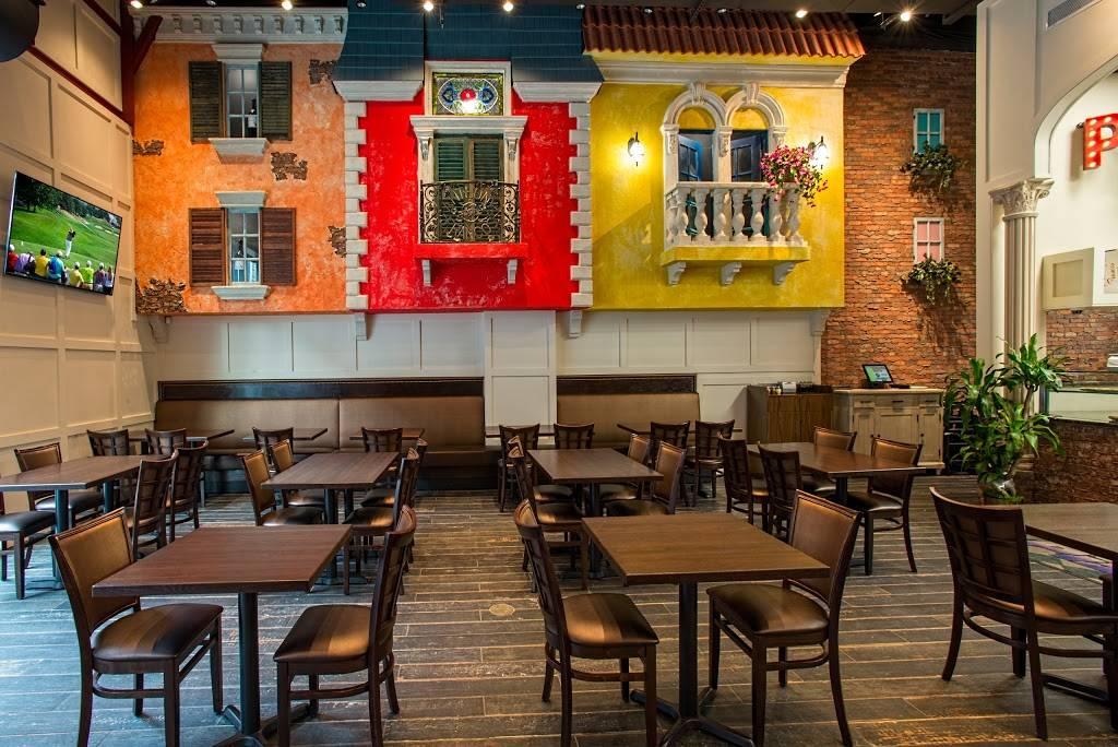 Anthony Francos Ristorante & Pizzeria | restaurant | 2036 Hudson St, Fort Lee, NJ 07024, USA | 2019441440 OR +1 201-944-1440