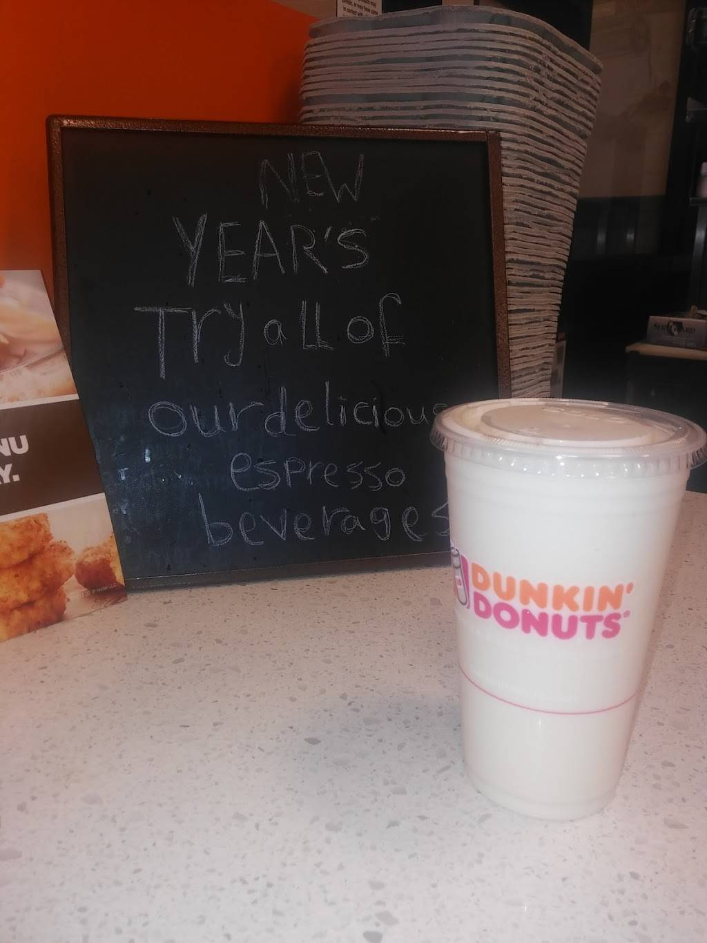Dunkin Donuts | cafe | 1132 Myrtle Ave, Brooklyn, NY 11206, USA | 7184430726 OR +1 718-443-0726