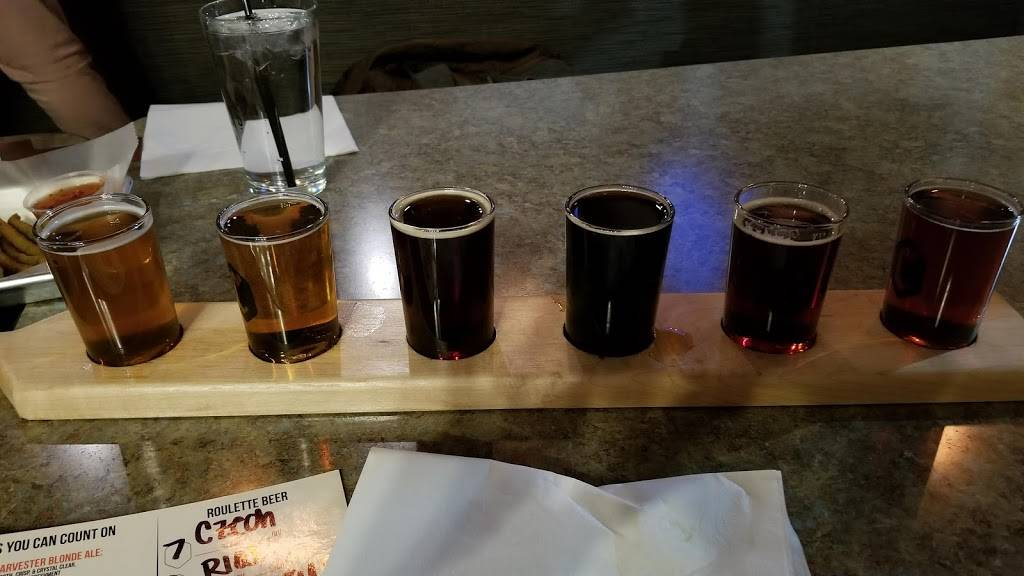 Chapmans Brewing Company | restaurant | 5735 Falls Dr, Fort Wayne, IN 46804, USA | 8555947624 OR +1 855-594-7624