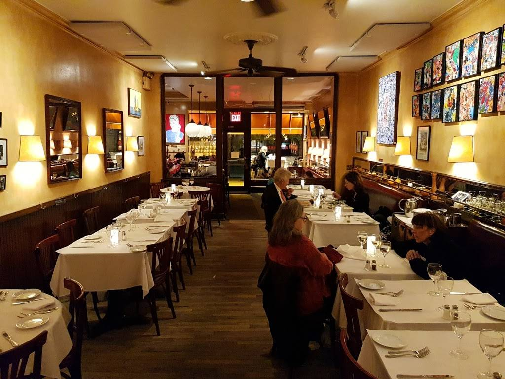 Demarchelier | restaurant | 50 East 86th St, New York, NY 10028, USA | 2122496300 OR +1 212-249-6300