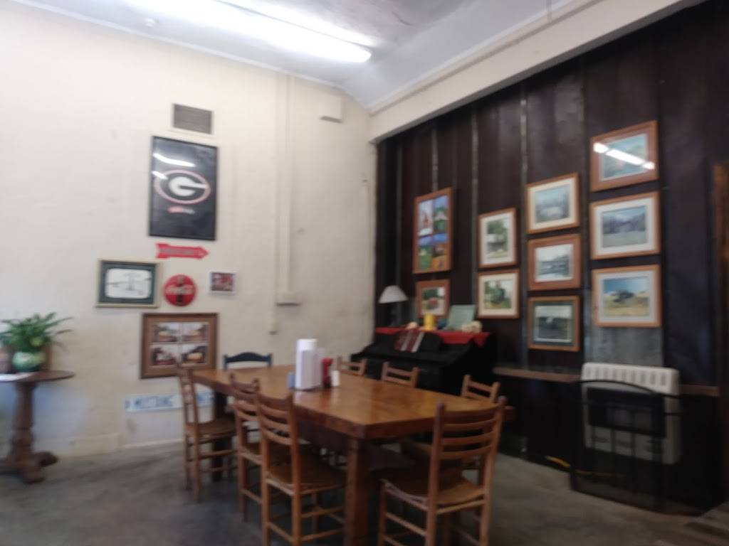 Owens Barbeque | restaurant | 2200 US-78, Tallapoosa, GA 30176, USA | 7705749199 OR +1 770-574-9199