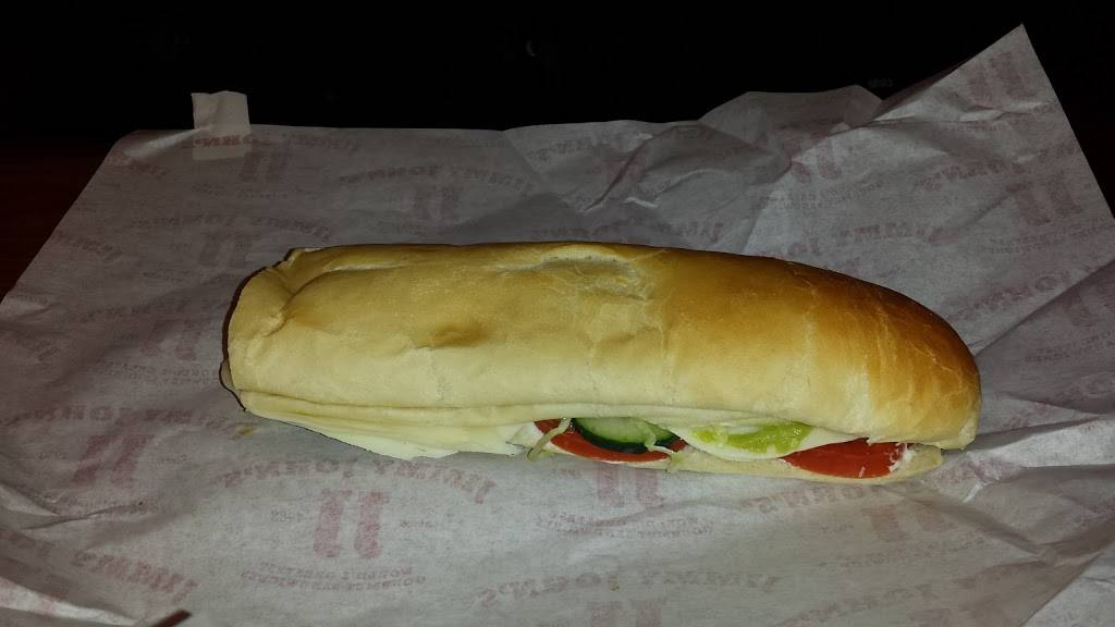 Jimmy Johns   meal delivery   200 E Randolph St, Chicago, IL 60601, USA   3129380200 OR +1 312-938-0200