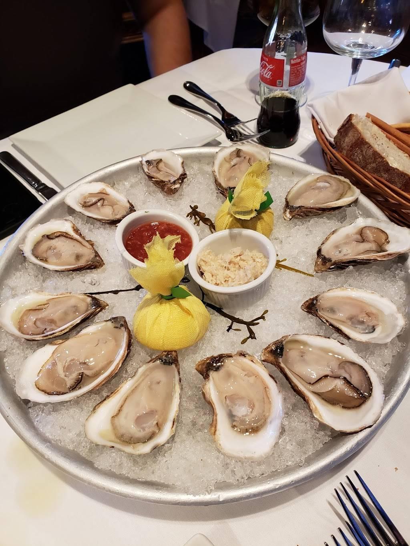 Grissini   restaurant   484 Sylvan Ave, Englewood Cliffs, NJ 07632, USA   2015683535 OR +1 201-568-3535