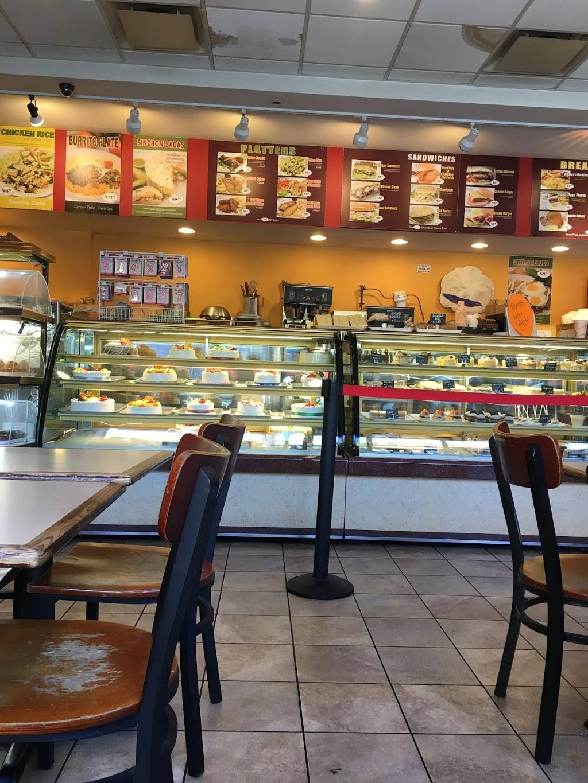Vanilla Cafe Pastry Garden   restaurant   8701 Roosevelt Ave, Flushing, NY 11372, USA   7185070807 OR +1 718-507-0807