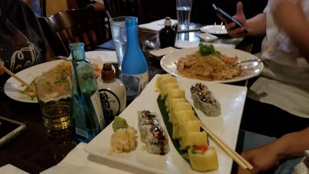 Aji Sushi 519 | restaurant | 4764, 519 3rd Ave #5, New York, NY 10016, USA | 2126862055 OR +1 212-686-2055