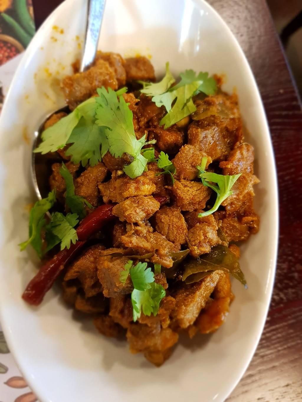 Anjappar Chettinad Indian Restaurant 18128 Pioneer Blvd