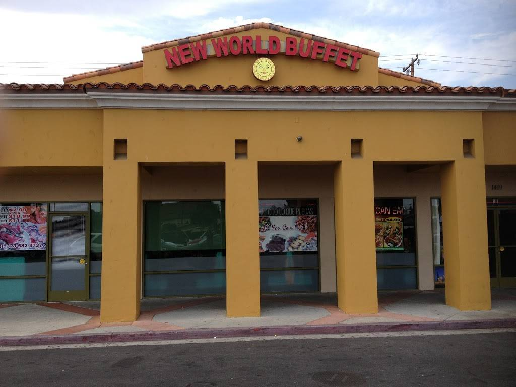 Peachy New World Buffet Restaurant 1419 E Gage Ave Los Angeles Download Free Architecture Designs Scobabritishbridgeorg