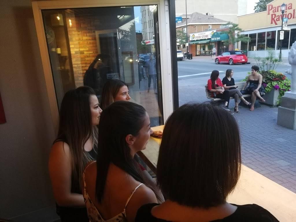 Pubblico Eatery | restaurant | 1331 Wellington St W, Ottawa, ON K1Y 3B6, Canada | 6137928282 OR +1 613-792-8282