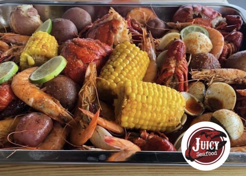 The Juicy Seafood Restaurant & Bar- Orland Park | restaurant | 16154 South La Grange Road, Orland Park, IL 60467, USA | 3177553962 OR +1 317-755-3962