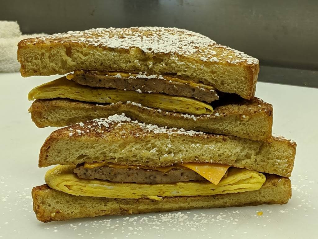Sayville Sandwich | meal takeaway | 2543, 291 W Main St, Sayville, NY 11782, USA | 6317509298 OR +1 631-750-9298