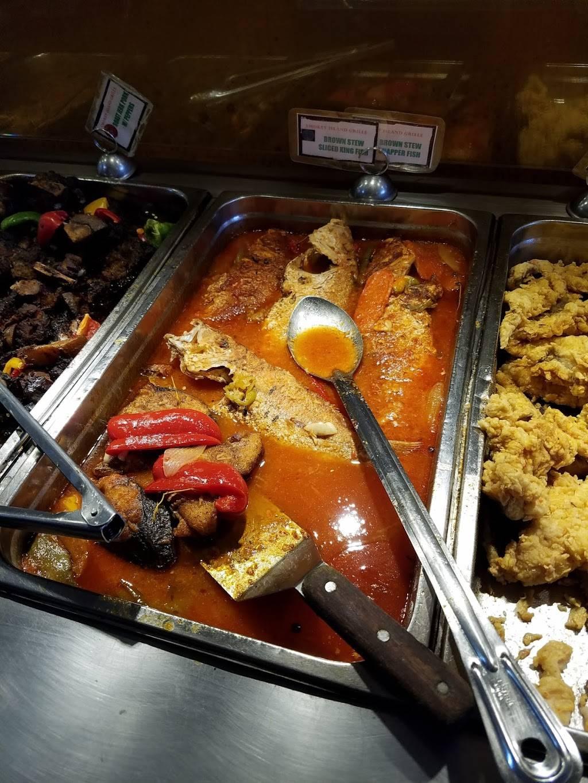 Smokey Island Grille   restaurant   1274 Fulton St, Brooklyn, NY 11216, USA   3477708021 OR +1 347-770-8021