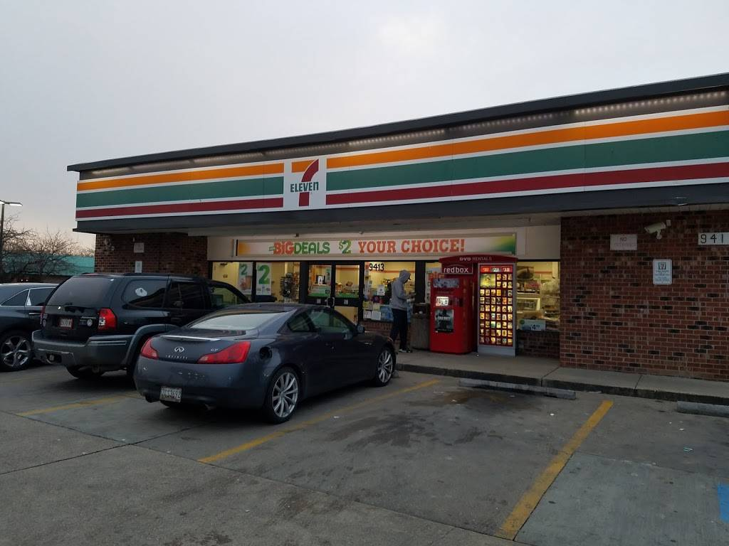 7-Eleven | bakery | 9413 Livingston Rd, Fort Washington, MD 20744, USA | 3012488665 OR +1 301-248-8665