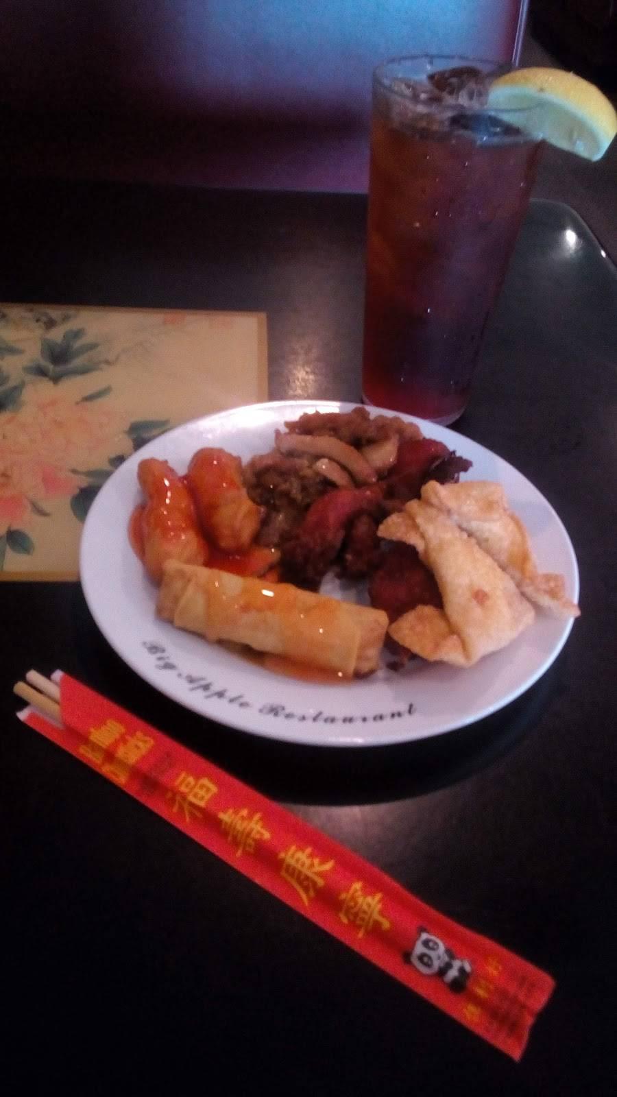 Oriental Restaurant | restaurant | 2005 N Locust Ave, Lawrenceburg, TN 38464, USA | 9317665580 OR +1 931-766-5580