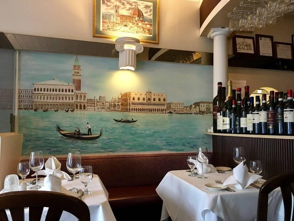 Bellissimo Restaurant | restaurant | 10403 Main St, Fairfax, VA 22030, USA | 7032932367 OR +1 703-293-2367