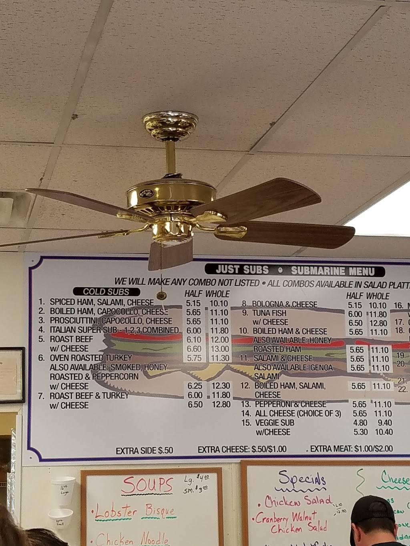 Just Subs   restaurant   422 US-206, Hillsborough Township, NJ 08844, USA   9088740088 OR +1 908-874-0088