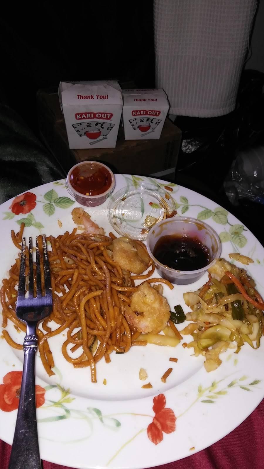 Panda Wok | restaurant | 13205 Gladstone Ave, Sylmar, CA 91342, USA | 8183677358 OR +1 818-367-7358