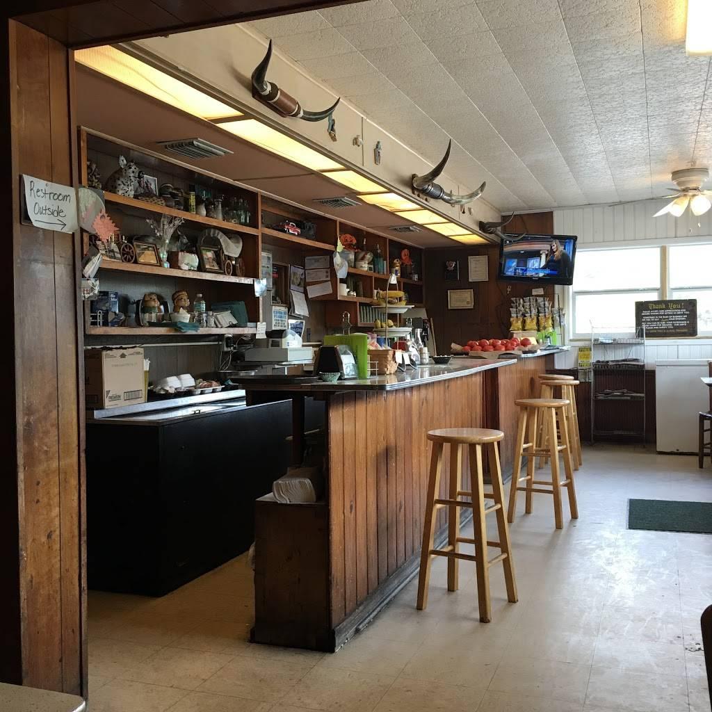 George & Gladys Bar-B-Que | restaurant | 19215 US-301, Dade City, FL 33523, USA | 3525676229 OR +1 352-567-6229