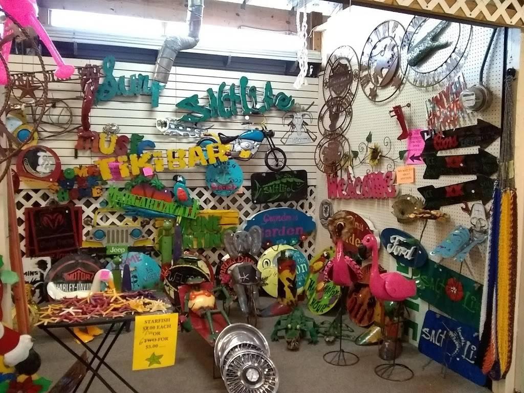 Flamingo Island Flea Market | shopping mall | 11902 Bonita Beach Rd SE, Bonita Springs, FL 34135, USA | 2399487799 OR +1 239-948-7799