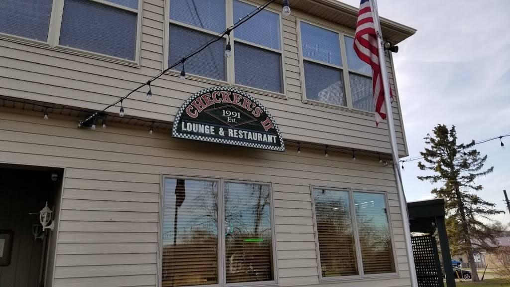 Checkers II | restaurant | 6524 Main St, Union, IL 60180, USA | 8159232000 OR +1 815-923-2000