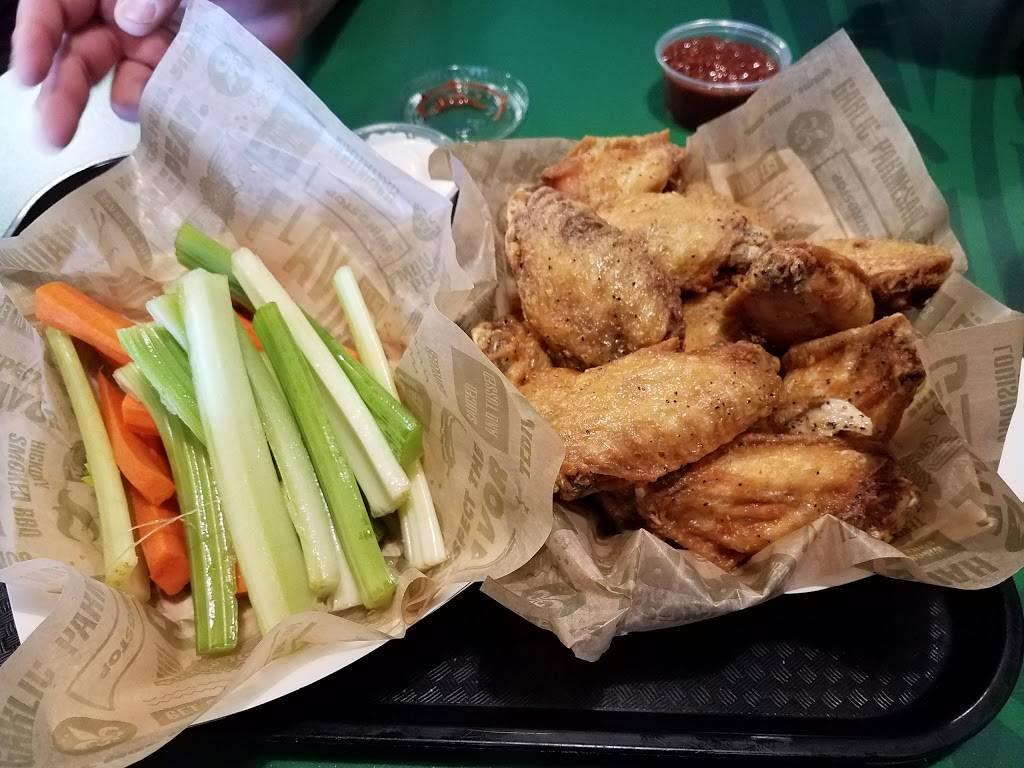Wingstop | restaurant | 121 Curtner Ave #30, San Jose, CA 95125, USA | 4082759464 OR +1 408-275-9464