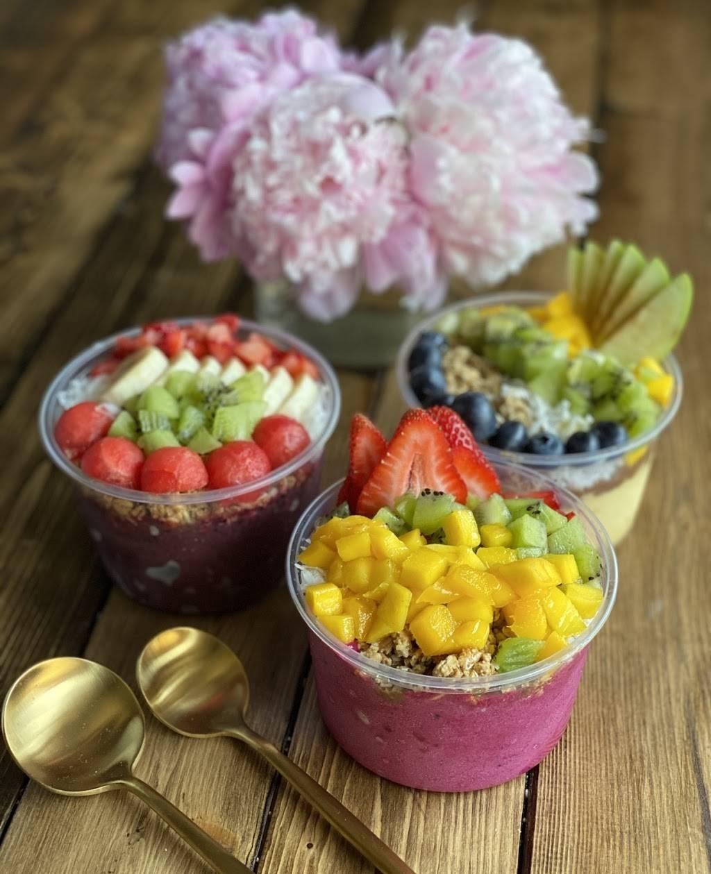 Yogi Bowls | restaurant | 7319 Nightingale St, Dearborn Heights, MI 48127, USA