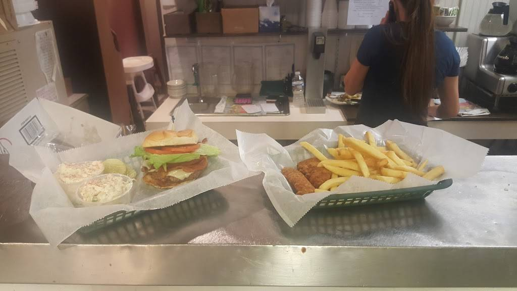 Linda Kays Ole Green Ridge Diner   restaurant   1809 Sanderson Ave, Scranton, PA 18509, USA   5703431378 OR +1 570-343-1378