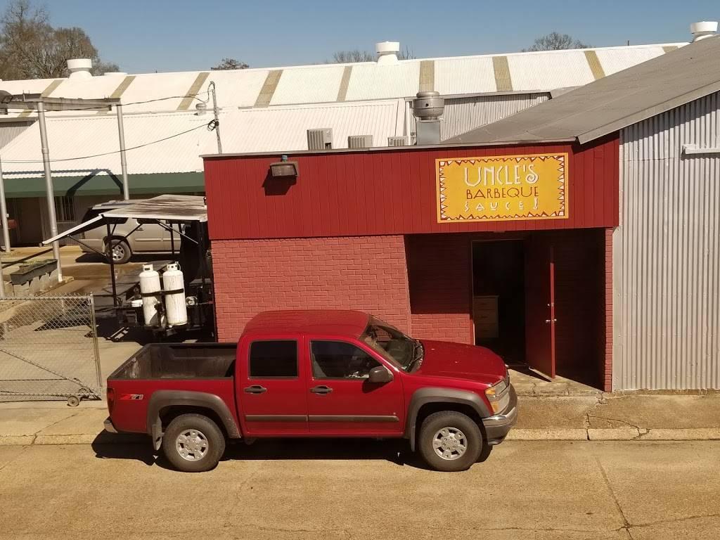 Uncles Barbeque Sauce!   restaurant   422 W Washington St suite b, New Iberia, LA 70560, USA   3373655402 OR +1 337-365-5402