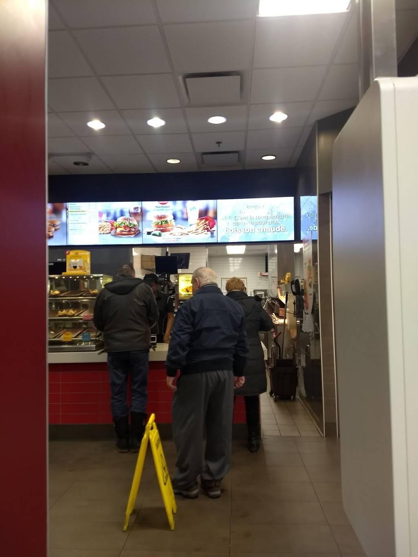 McDonalds | cafe | Wal-Mart - Carrefour, 4520 Boulevard des Récollets, Trois-Rivières, QC G9A 4N2, Canada | 8193735408 OR +1 819-373-5408