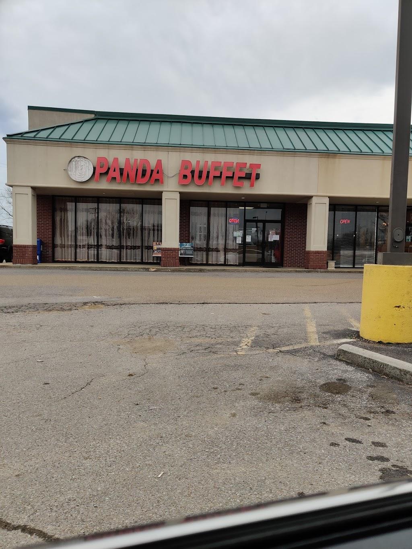 Panda Buffet | restaurant | 790 TN-3, Ripley, TN 38063, USA | 7316350888 OR +1 731-635-0888