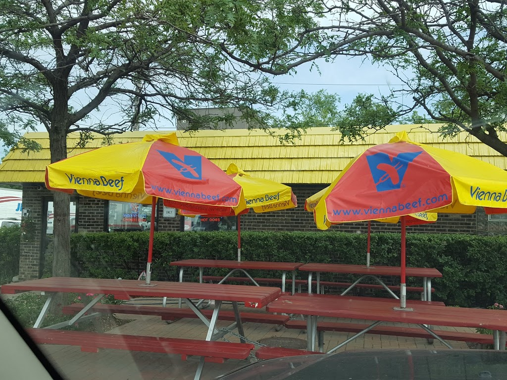 Vienna Beef Factory Store | restaurant | 3847 S Morgan St, Chicago, IL 60609, USA | 7734352298 OR +1 773-435-2298