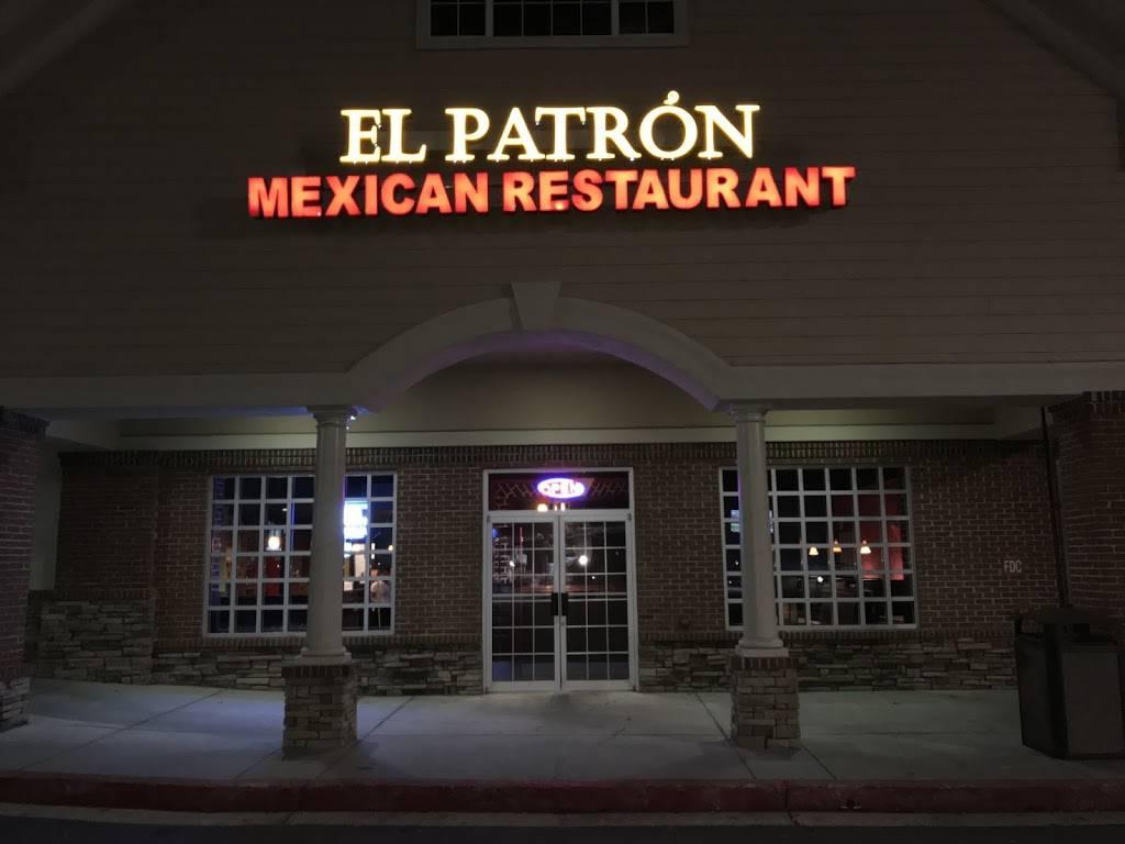 El Patron Mexican Restaurant   restaurant   1690 Powder Springs Rd SW, Marietta, GA 30064, USA   7706720570 OR +1 770-672-0570