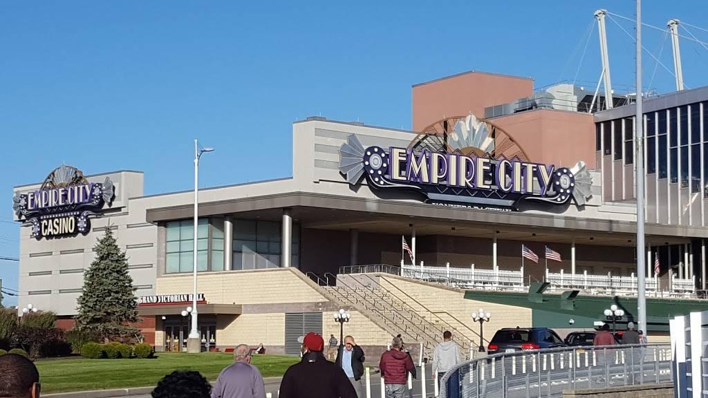 Empire City Casino Restaurant 810 Yonkers Ave Yonkers Ny 10704 Usa