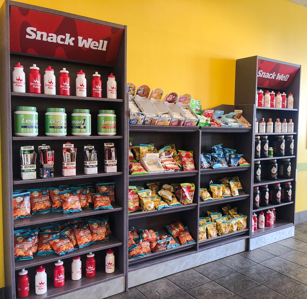 Smoothie King   meal delivery   1630 Airport Blvd #220, Pensacola, FL 32504, USA   8504738888 OR +1 850-473-8888
