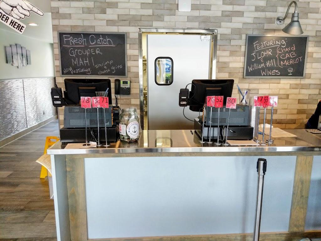Marias Olde East Hill Grill | restaurant | 621 E Cervantes St, Pensacola, FL 32501, USA | 8502850524 OR +1 850-285-0524