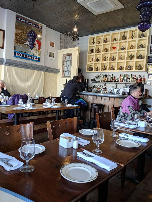 Mémé | restaurant | 581 Hudson St, New York, NY 10014, USA | 6466928450 OR +1 646-692-8450