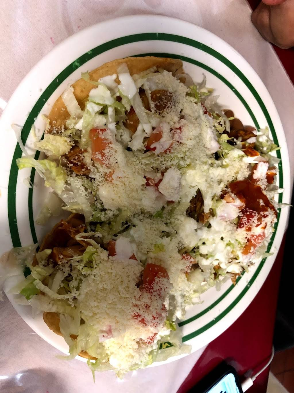La Perla Mexicana | restaurant | 281 E 149th St, Bronx, NY 10451, USA | 7185856425 OR +1 718-585-6425