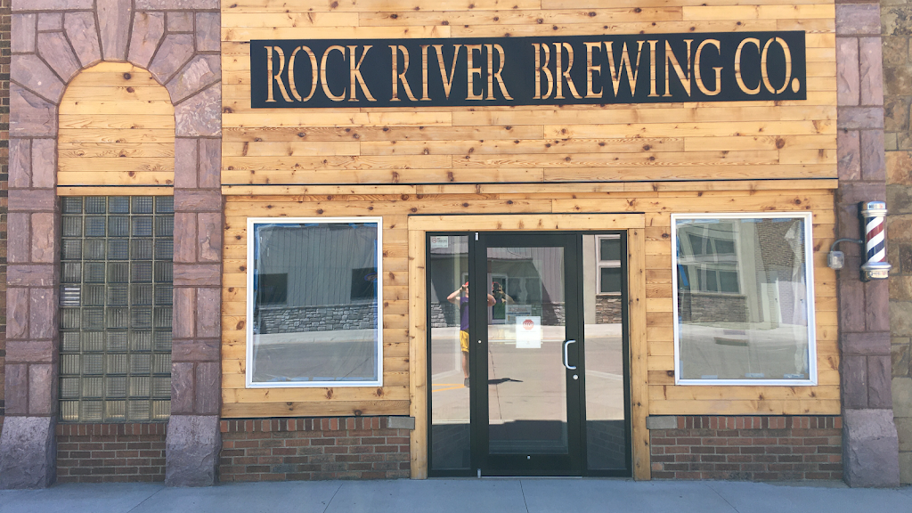 Rock River Brewing Company | restaurant | 113 S Story St, Rock Rapids, IA 51246, USA | 7127390887 OR +1 712-739-0887