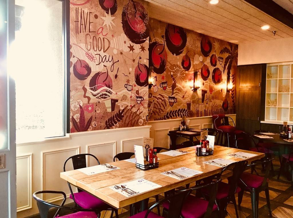 Beach Plum Kitchen Restaurant 6971 El Camino Real 201 Carlsbad Ca 92009 Usa