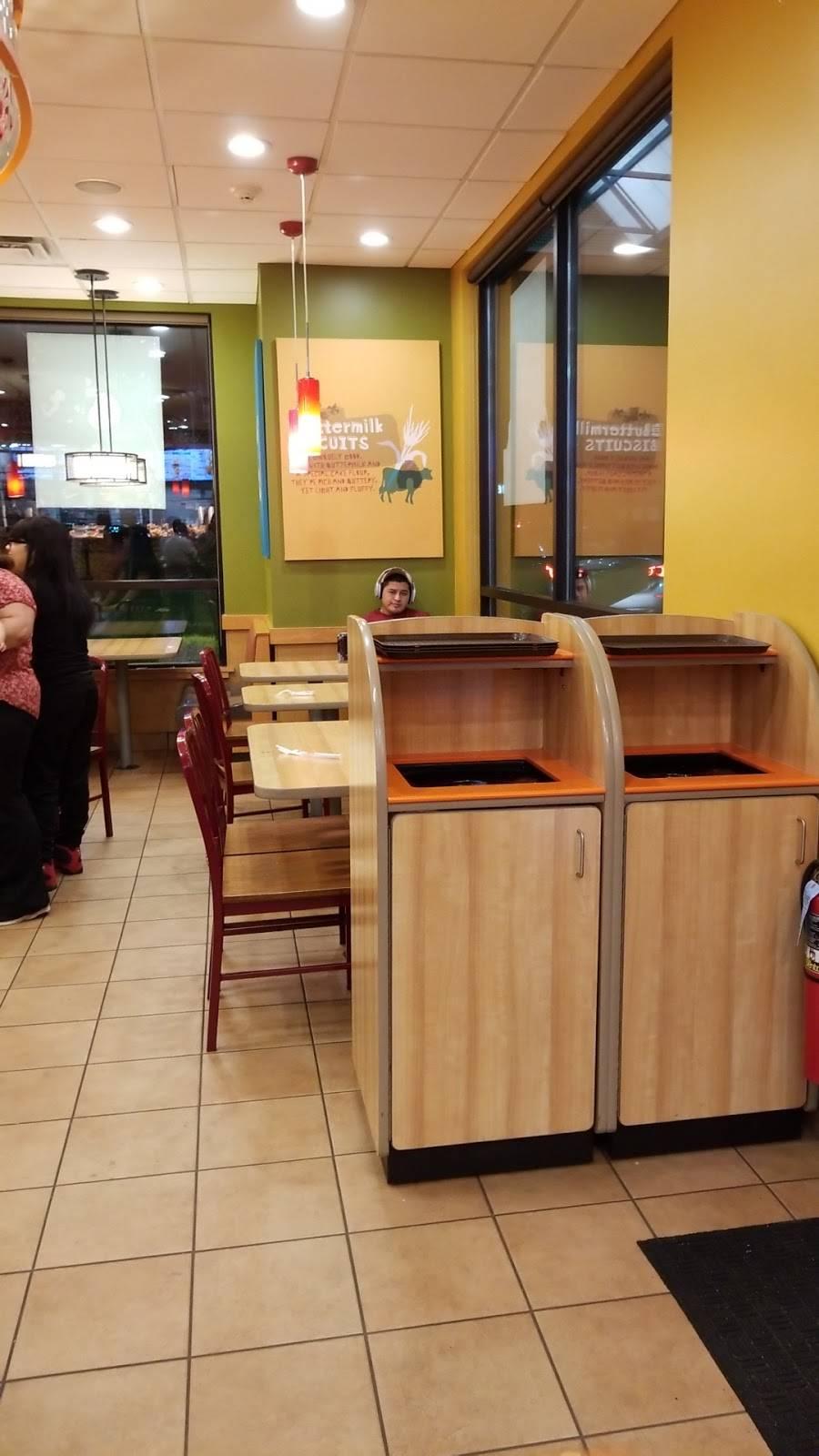 Popeyes Louisiana Kitchen | restaurant | 523 Flatbush Ave, Hartford, CT 06106, USA | 8607270201 OR +1 860-727-0201
