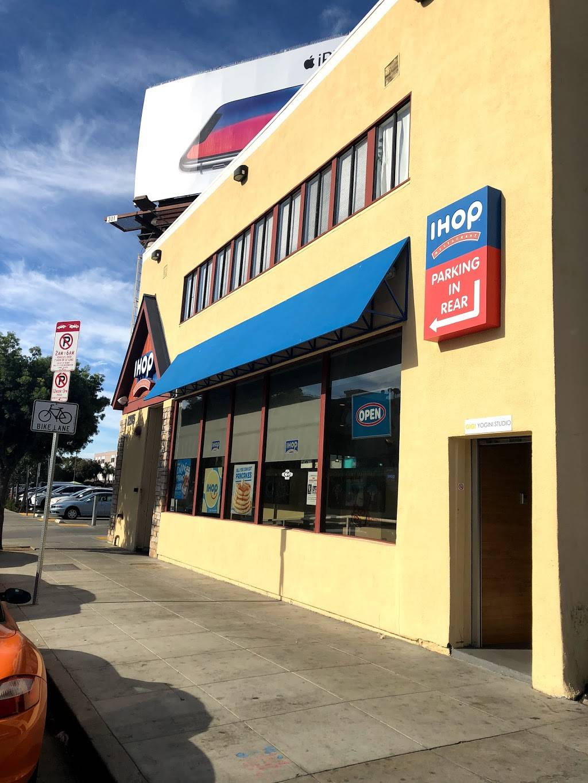 IHOP | restaurant | 12115 W Ohio Ave, Los Angeles, CA 90025, USA | 3108263865 OR +1 310-826-3865