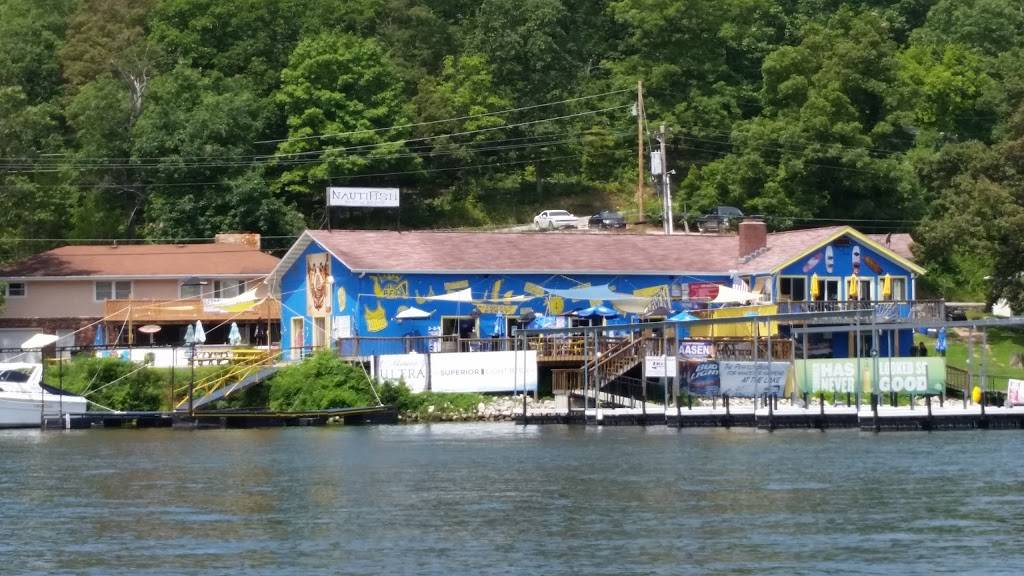Nautifish Rum Bar | restaurant | 1022 Nautica Rd, Camdenton, MO 65020, USA | 5732862226 OR +1 573-286-2226