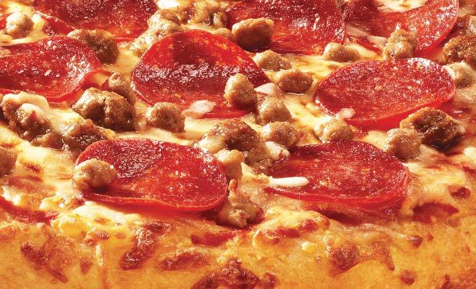 Jotos Pizza   restaurant   8080 49th St N, Pinellas Park, FL 33781, USA   7275446694 OR +1 727-544-6694