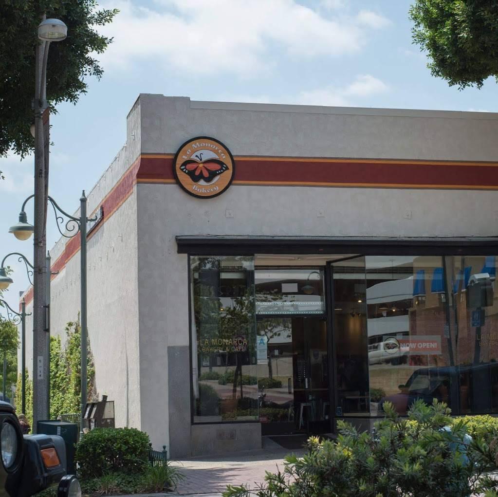 La Monarca Bakery   restaurant   6727 Greenleaf Ave, Whittier, CA 90601, USA   5626930208 OR +1 562-693-0208