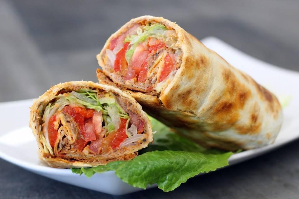 Wrapway | restaurant | 10221 University City Blvd, Charlotte, NC 28213, USA | 8449727929 OR +1 844-972-7929