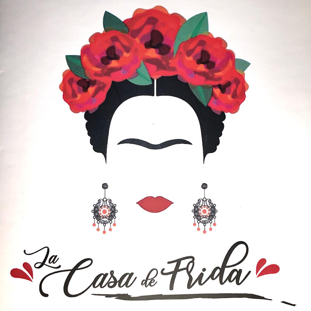 La Casa De Frida | restaurant | 307 E 204th St, New York 10467, United States | 3472027126 OR +1 347-202-7126