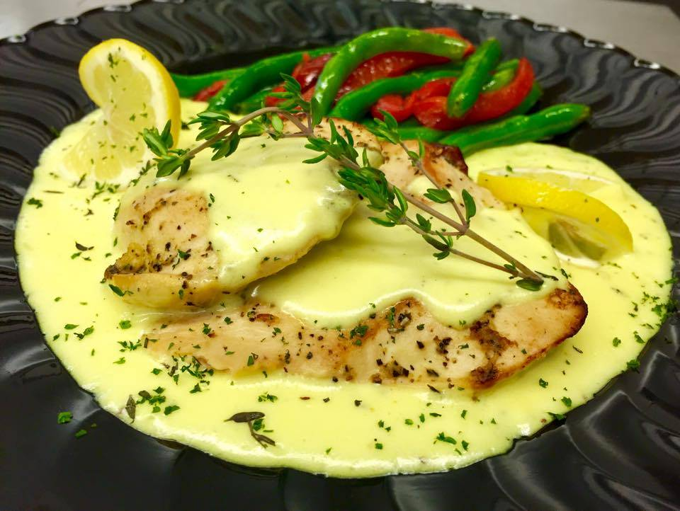 Bayou Catering | restaurant | 6340 126th Ave N, Largo, FL 33773, USA | 7276447085 OR +1 727-644-7085