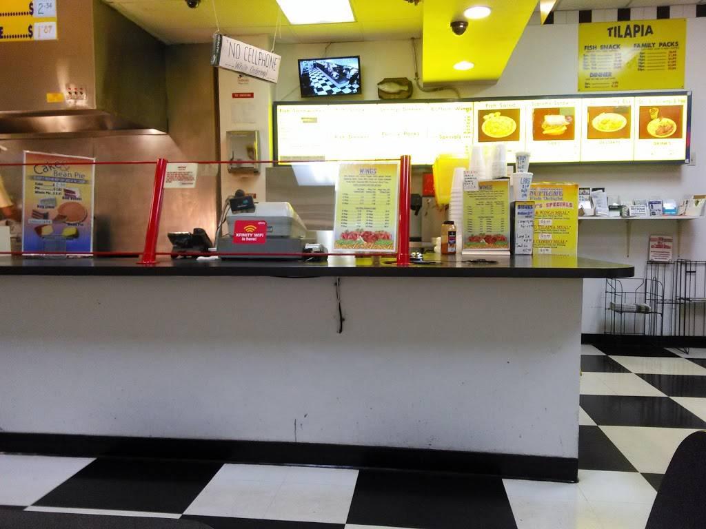 Supreme Fish Delight | restaurant | 4825 Rockbridge Rd SW, Stone Mountain, GA 30083, USA | 6787040233 OR +1 678-704-0233